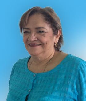 Carmen Cedeño de Bonfanti