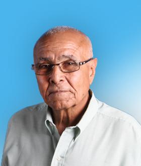 Geroncio Centeno