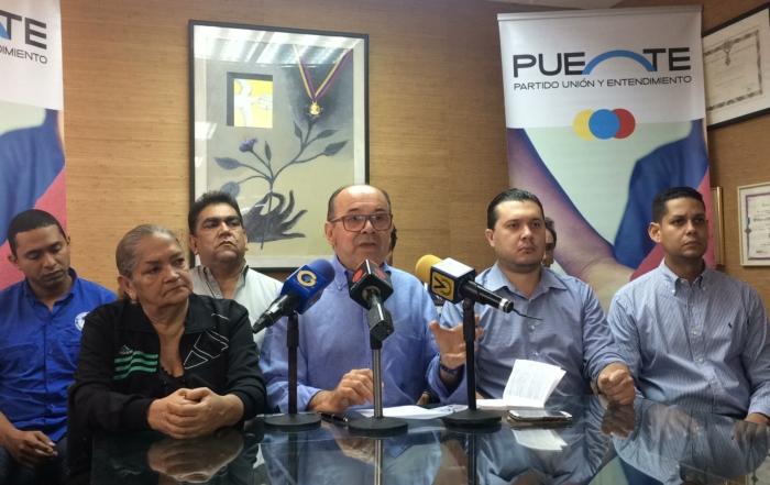 Hiram Gaviria: La solución en Venezuela no es jurídica ni electoral; es política