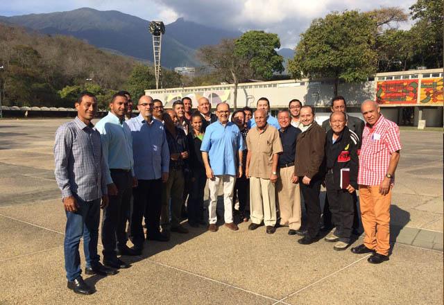 PUENTE aspira a ser protagonista de la Venezuela que viene