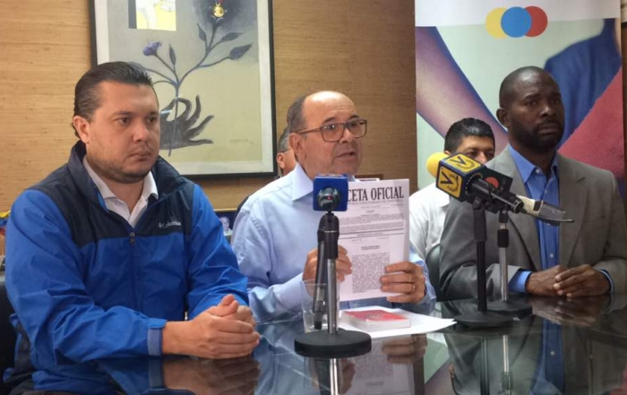 PUENTE declina asistir a Miraflores