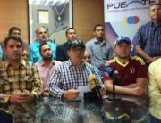 PUENTE anuncia su participación en las elecciones regionales