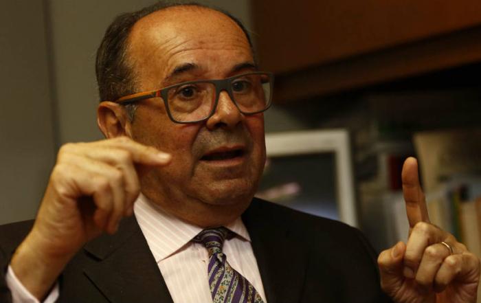 Entrevista El Universal. Hiram Gaviria- El 15 de octubre deberá comenzar la reconquista de una economía sana