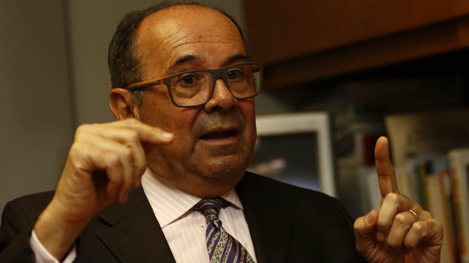 Entrevista El Universal. Hiram Gaviria: El 15 de octubre deberá comenzar la reconquista de una economía sana