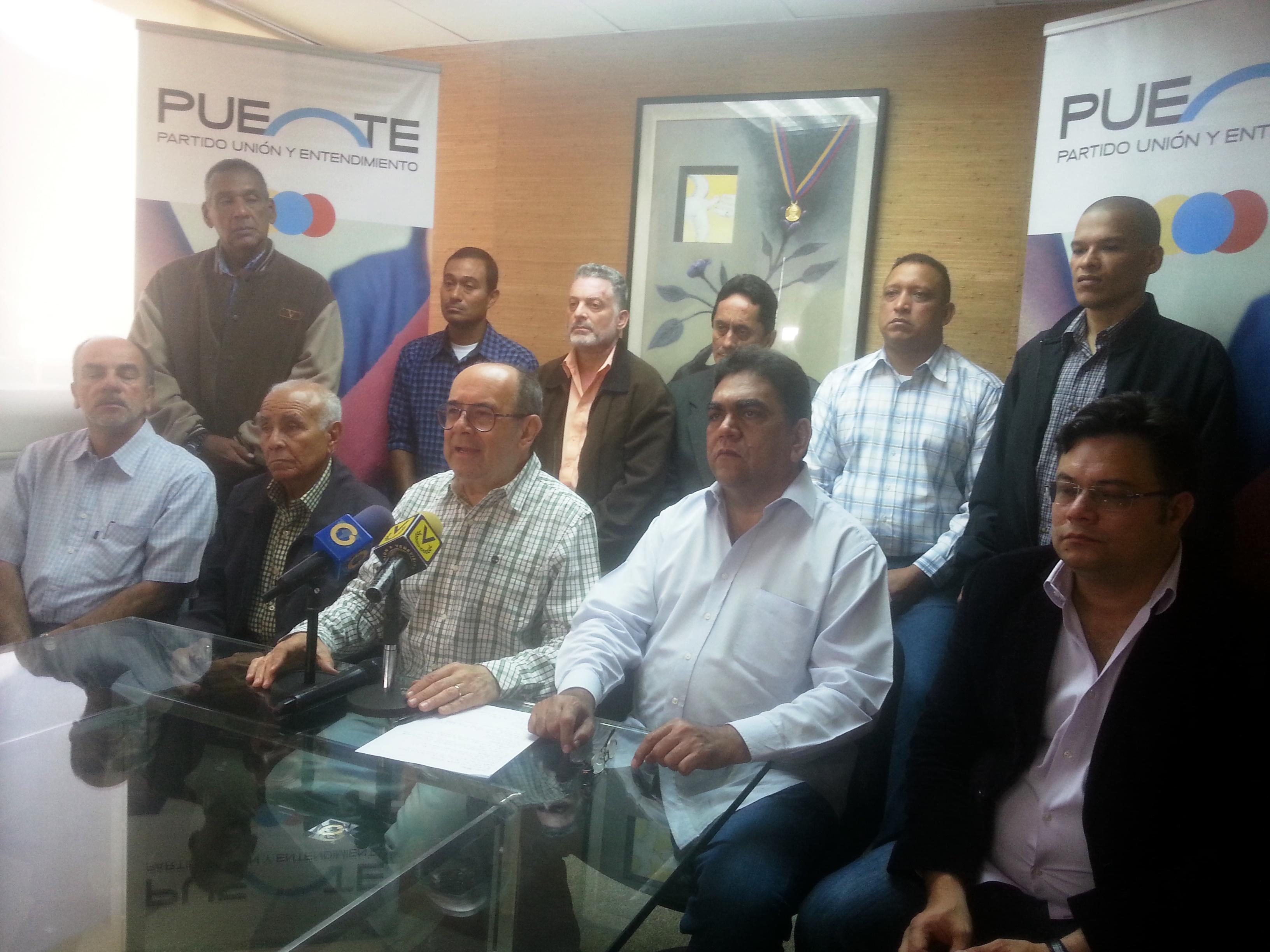 Hiram Gaviria: El país necesita una nueva unidad