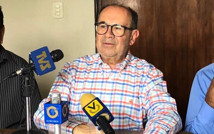 PUENTE pide descartar elecciones presidenciales