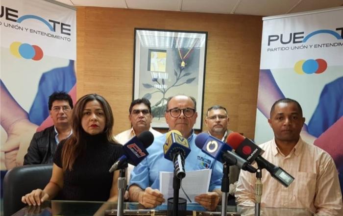 Venezuela necesita cambio de timonel