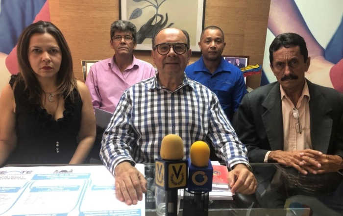 PUENTE Presenta Programa Alternativo de Gobierno.